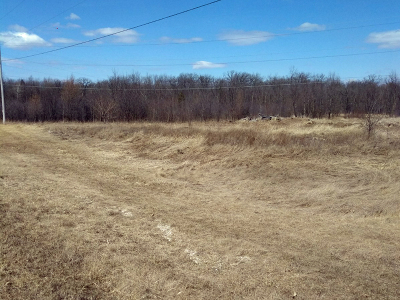 Cedarburg Residential Lots & Land For Sale: 721 County Road Nn