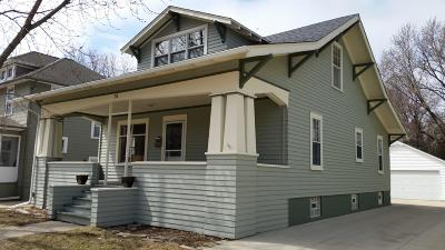 Oconomowoc Single Family Home Active Contingent With Offer: 30 S Concord Rd