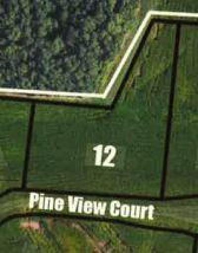 Mequon Residential Lots & Land For Sale: Lt12 Pine View Ct
