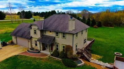 Washington County Single Family Home For Sale: 6135 Land Of Oz Ln