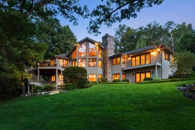 Lake Geneva Single Family Home For Sale: W3880 Lackey Ln