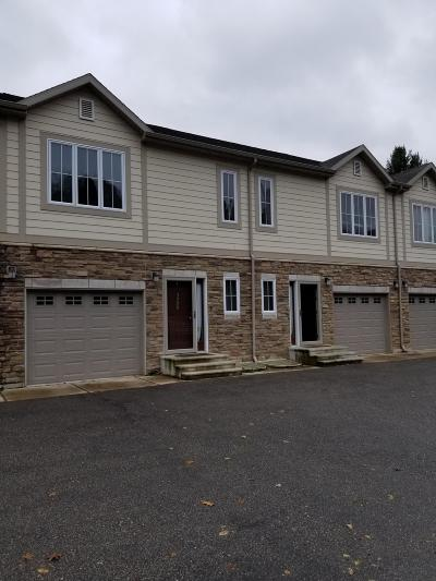 West Salem Condo/Townhouse For Sale: W3331 State Road 16
