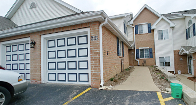 Muskego Condo/Townhouse Active Contingent With Offer: S77w19462 Lakewood Dr