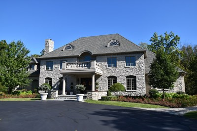 River Hills Single Family Home For Sale: 2640 W Fairy Chasm Rd