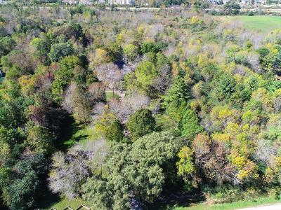 Mequon Residential Lots & Land For Sale: 12501 N Lake Shore Dr #Pcl2