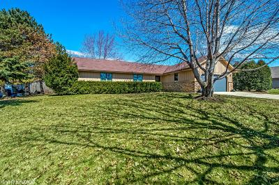 Oak Creek Single Family Home Active Contingent With Offer: 3260 E Carollton Dr