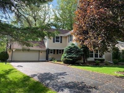 Mequon Single Family Home For Sale: 10317 N Provence Ct