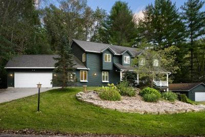 La Crosse Single Family Home For Sale: N2244 Pammel Pass E