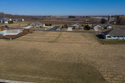 Plymouth Residential Lots & Land For Sale: 0.346 Acre Ryan Ave