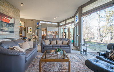 Brookfield Single Family Home Active Contingent With Offer: 2455 Brook Springs Dr