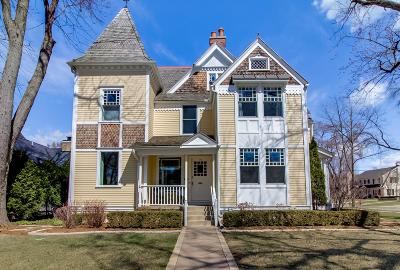 Whitefish Bay Single Family Home For Sale: 524 E Day Ave