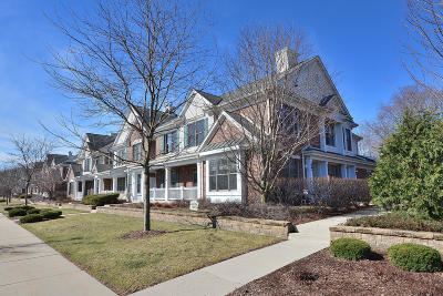 Brookfield Condo/Townhouse For Sale: 1815 Norhardt Dr #Bldg 3A