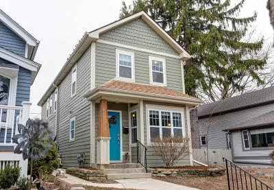 Milwaukee Single Family Home Active Contingent With Offer: 2783 S Superior St