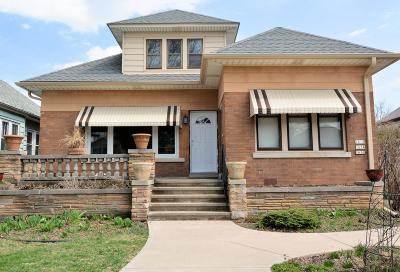 West Allis Multi Family Home For Sale: 1612 S 58th St #1614-16