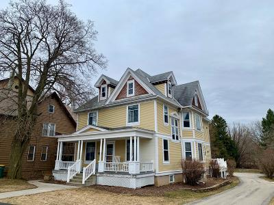 Germantown Single Family Home For Sale: N116w16009 Main St