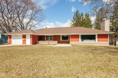 West Bend Single Family Home Active Contingent With Offer: 770 Pennsylvania Ave