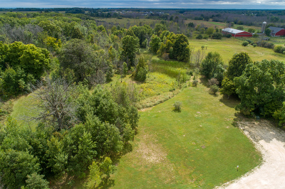 Grafton Residential Lots & Land For Sale: 1145 County Road C