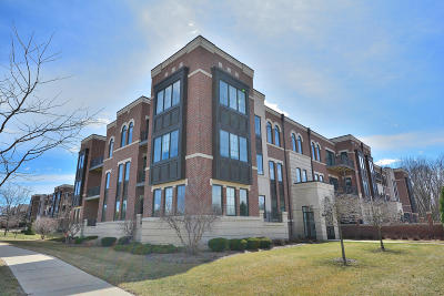 Brookfield Condo/Townhouse Active Contingent With Offer: 19115 Thomson Dr #304