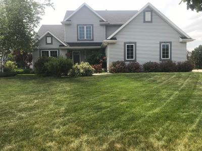 Ozaukee County Single Family Home For Sale: 235 W Redding Cir