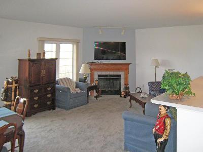 Lake Geneva Condo/Townhouse For Sale: 614 Geneva National Ave N #6-41