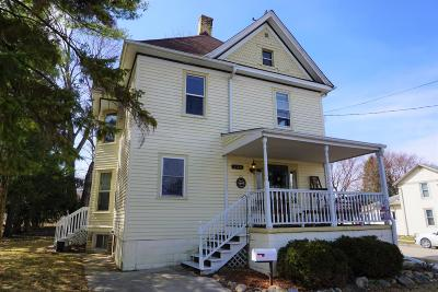 Watertown Single Family Home For Sale: 424 N Washington St
