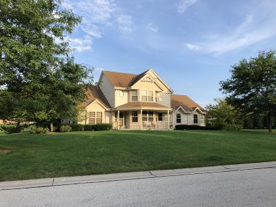 Germantown Single Family Home Active Contingent With Offer: W150n10932 Preserve Pkwy