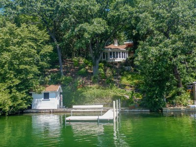 Hartland Single Family Home For Sale: W329n6573 Forest Dr