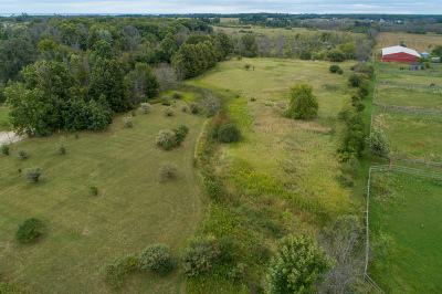 Grafton Residential Lots & Land For Sale: 1151 County Road C