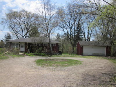 Franklin Single Family Home For Sale: 3037 W Southway Dr