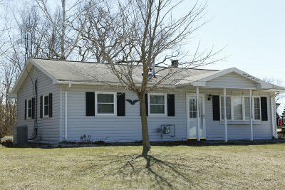 Oak Creek Single Family Home Active Contingent With Offer: 4347 E Studio Ln