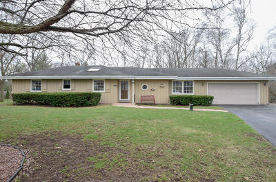 Brookfield Single Family Home Active Contingent With Offer: 2685 Brookview Ct