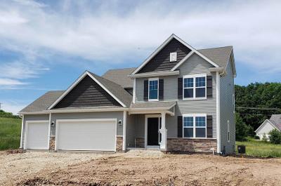 Port Washington Single Family Home For Sale: 1678 Boulder Pass