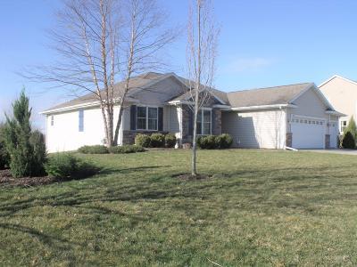 Mukwonago Single Family Home For Sale: 787 Medina Ave