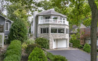 Fontana Single Family Home For Sale: 611 Aweogon Rd