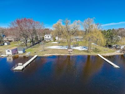 Town Richfield, Village Richfield, Hubertus, Colgate Residential Lots & Land For Sale: 3513 N Shore Dr
