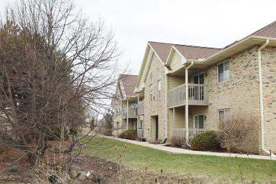 Hartland Condo/Townhouse Active Contingent With Offer: 4821 Easy St #11