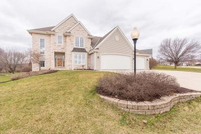 Mukwonago Single Family Home For Sale: 629 Heron Dr
