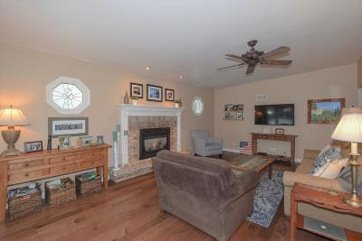 Brookfield Single Family Home Active Contingent With Offer: 2425 Indian Trail