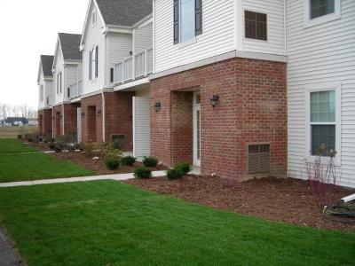 Racine County Condo/Townhouse For Sale: 2861 E Fieldstone Way #2324