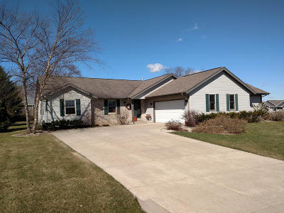 Milwaukee County Single Family Home For Sale: 7911 S Long Meadow Dr