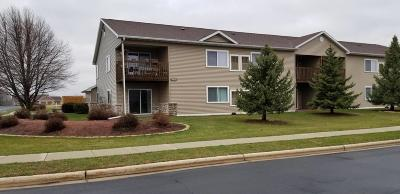 Fort Atkinson WI Condo/Townhouse For Sale: $140,000