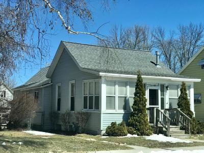 Marinette Single Family Home For Sale: 1226 Logan Ave