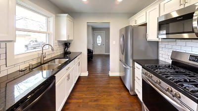 Lisbon Single Family Home Active Contingent With Offer: W227n5945 Lynwood Dr