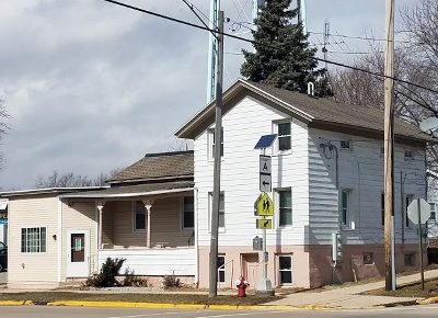 Watertown Multi Family Home For Sale: 500 W Main St #502