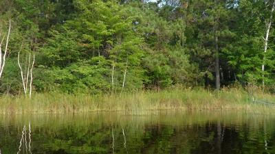 Menominee County, Marinette County Residential Lots & Land For Sale: Lt2 Lehman Lake Rd