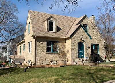 Watertown Single Family Home For Sale: 1314 Thomas Ave