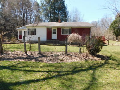 Vernon County Single Family Home For Sale: E13931 State Road 33