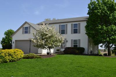 Oak Creek Single Family Home For Sale: 2631 W Saint Johns Way
