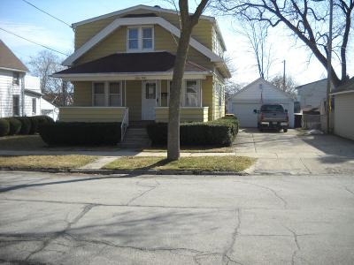 West Allis Two Family Home For Sale: 1528 S 85th St