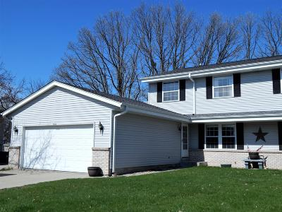West Bend WI Condo/Townhouse For Sale: $179,900